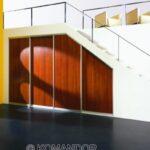 stairway wardrobe