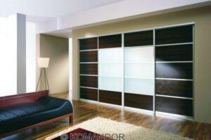 slide door wardrobe