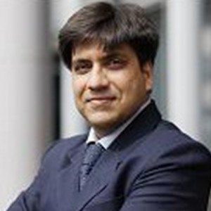 Anil Gupta CEO Luxus