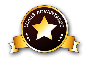 Luxus advantages