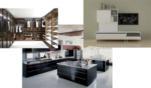 Luxus products