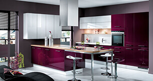 Luxus India Experts In Customized Sliding Door Wardrobes And Modular Kitchens