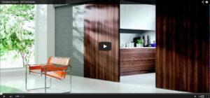 Luxus product video