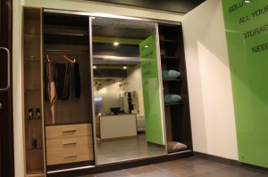 Luxus Madhapur Showroom 4