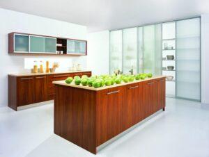 European Style Kitchen