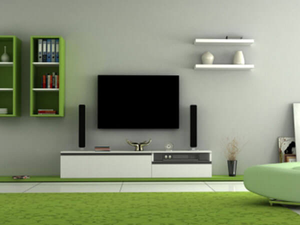 Creating Your Home Entertainment Zone Luxus India