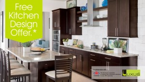 Kitchen Design Offer 2