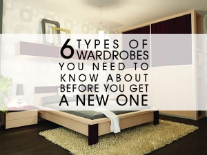 6-Types-of-Wardrobes