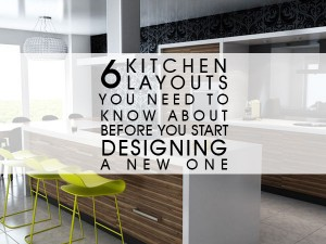 Types-of-Kitchen-Layouts