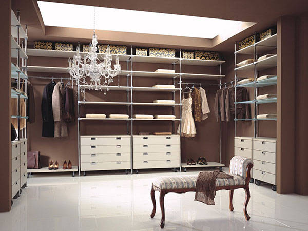 Walk-in-Wardrobes