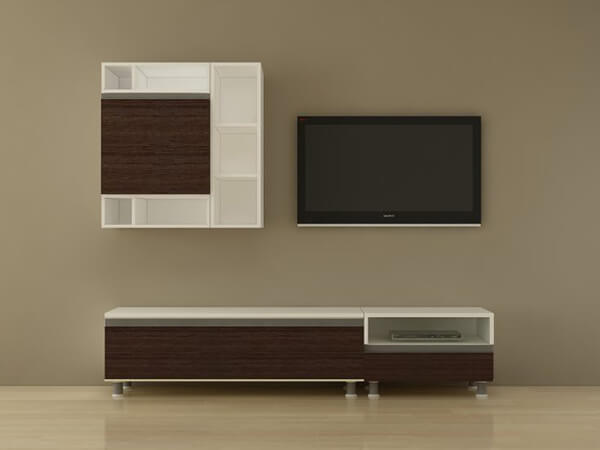Wonderful Photo Small Tv Unit Designs Images 17 Best Ideas About .