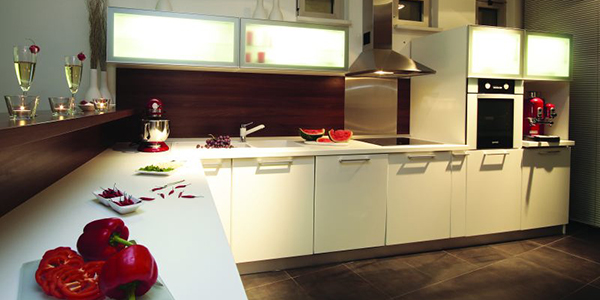 Luxus-Kitchen-The current trends