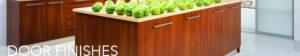 Kitchen Door-Finishes