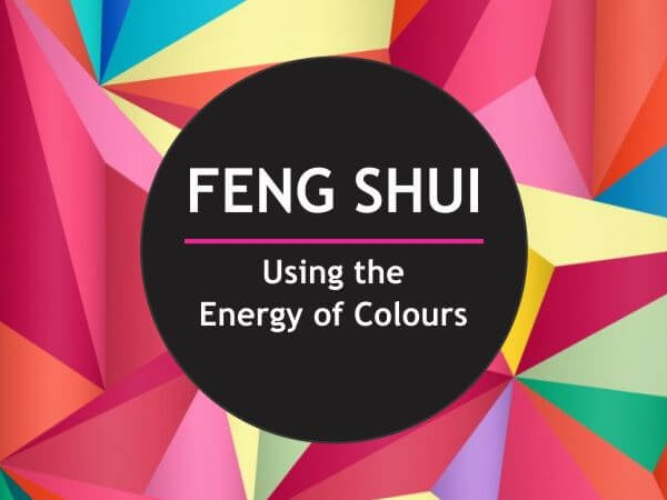 Feng-Shui-Colours