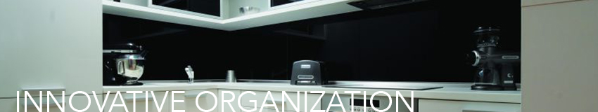Kitchen Innovative-Organization