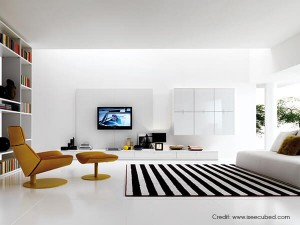Add-stripes-to-lengthen-your-space