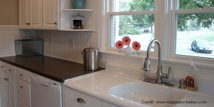 Modular Kitchen Ignoring-Kitchen-Backsplash-area