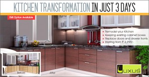 Luxus-Refacing-Ad