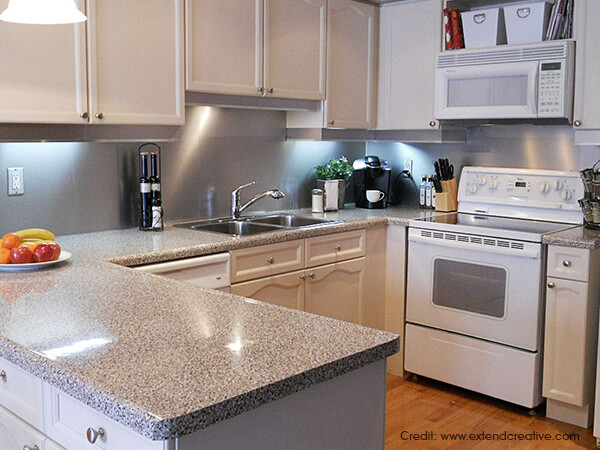 Stainless-Backsplash-Kitchen