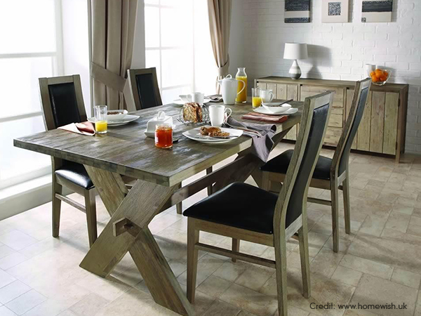 How To Buy The Right Dining Table