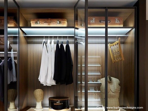 Image of: Wardrobe Lighting Ideas Intended Drawerlights Ideas For Wardrobe Lighting expert Ideas Luxus India