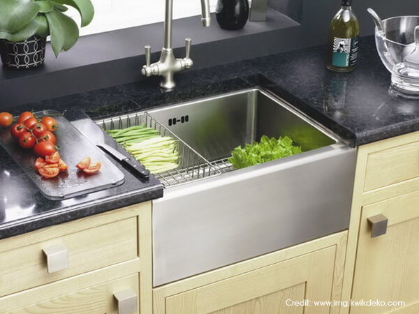Modular-Kitchen-Choose-the-Right-Sink