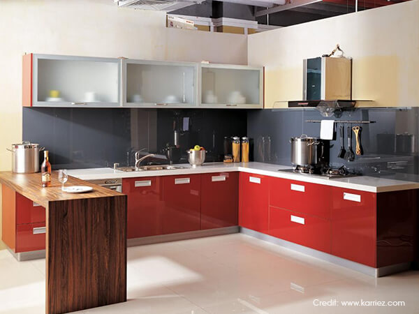 Modular-Kitchen-Daily-Essentials-Things-in-Use