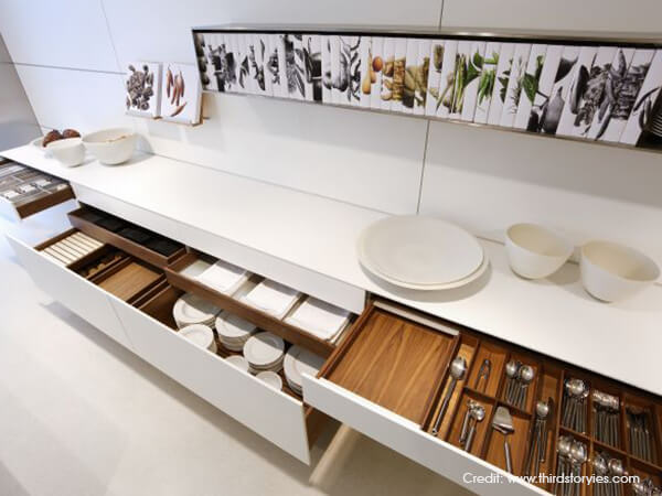 Modular-Kitchen-Storage