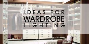 Luxus-Wardrobe-Lighting