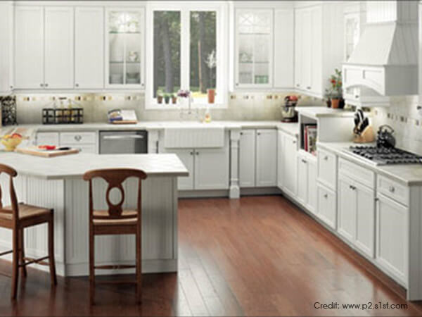 G shaped kitchen inspiration ideas luxus india for G shape kitchen