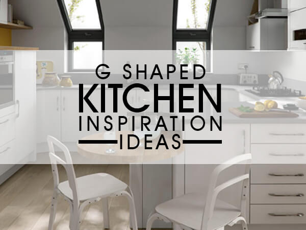 Kitchen Design G Shape g shaped kitchen [inspiration ideas] | luxus india