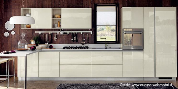 One-Side-Wall-Kitchen