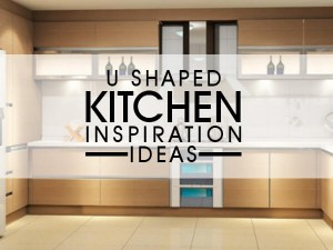U-Shape-Kitchen