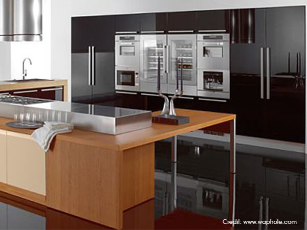 Why Should You Choose Integrated Kitchen Appliances Expert Ideas