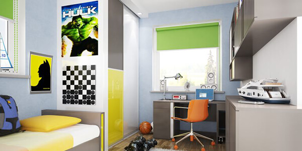 Wardrobes-for-Small-Spaces-Access