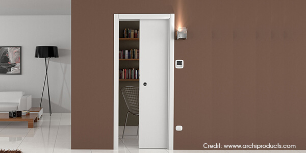 Wardrobes-for-Small-Spaces-Single-Door-Wardrobe