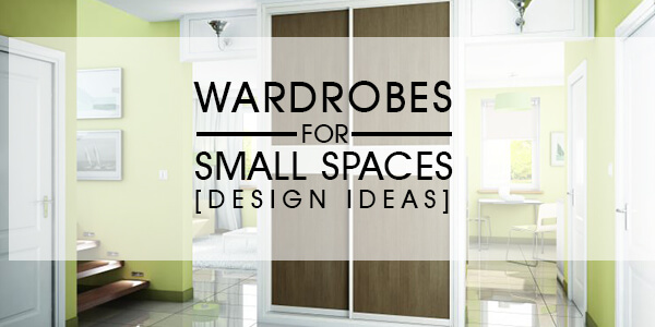 Wardrobes For Small Es