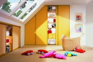 Children Bedroom Wardrobes (2)