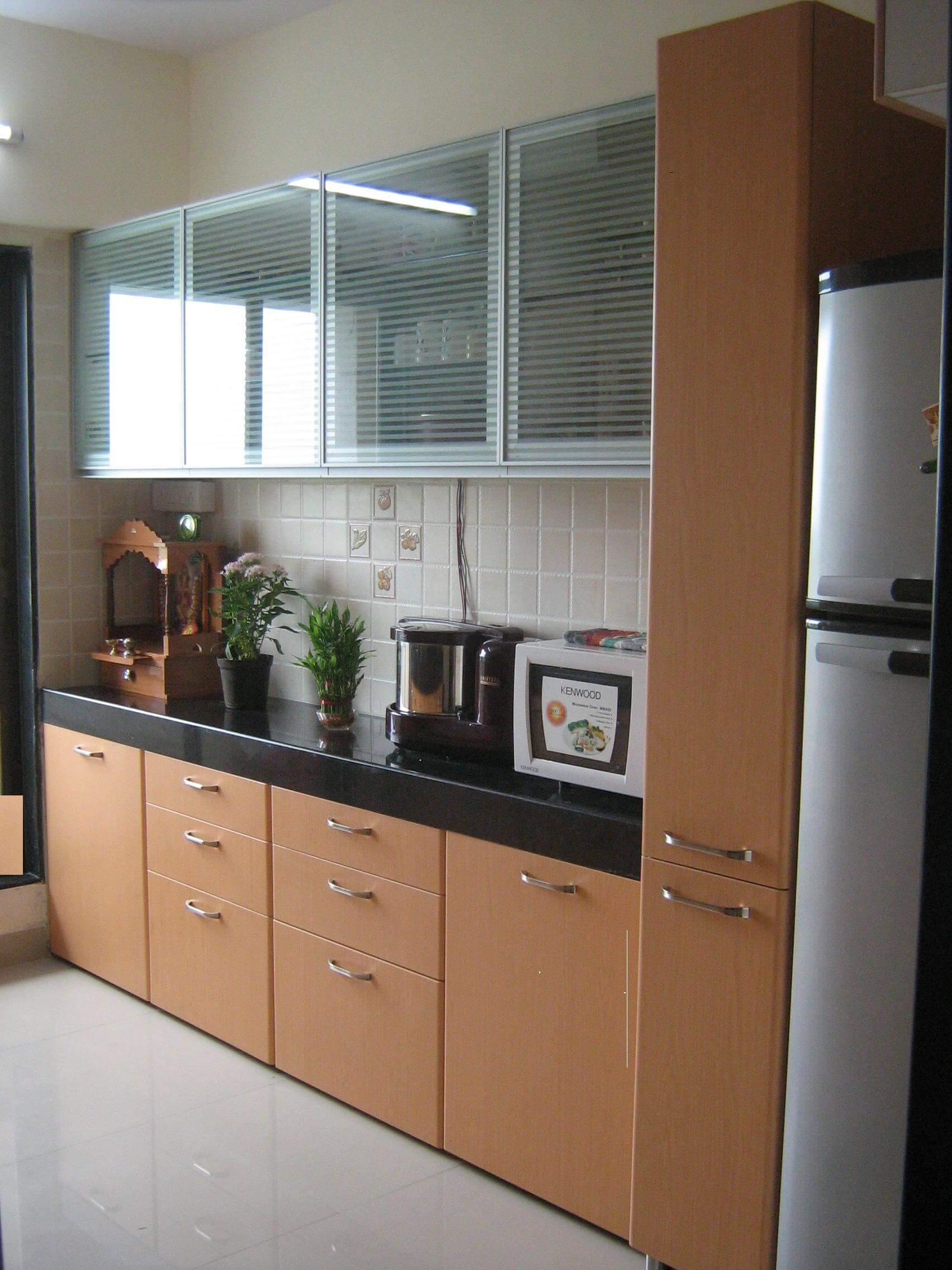 Mumbai Modular Kitchen Site12 Luxus India