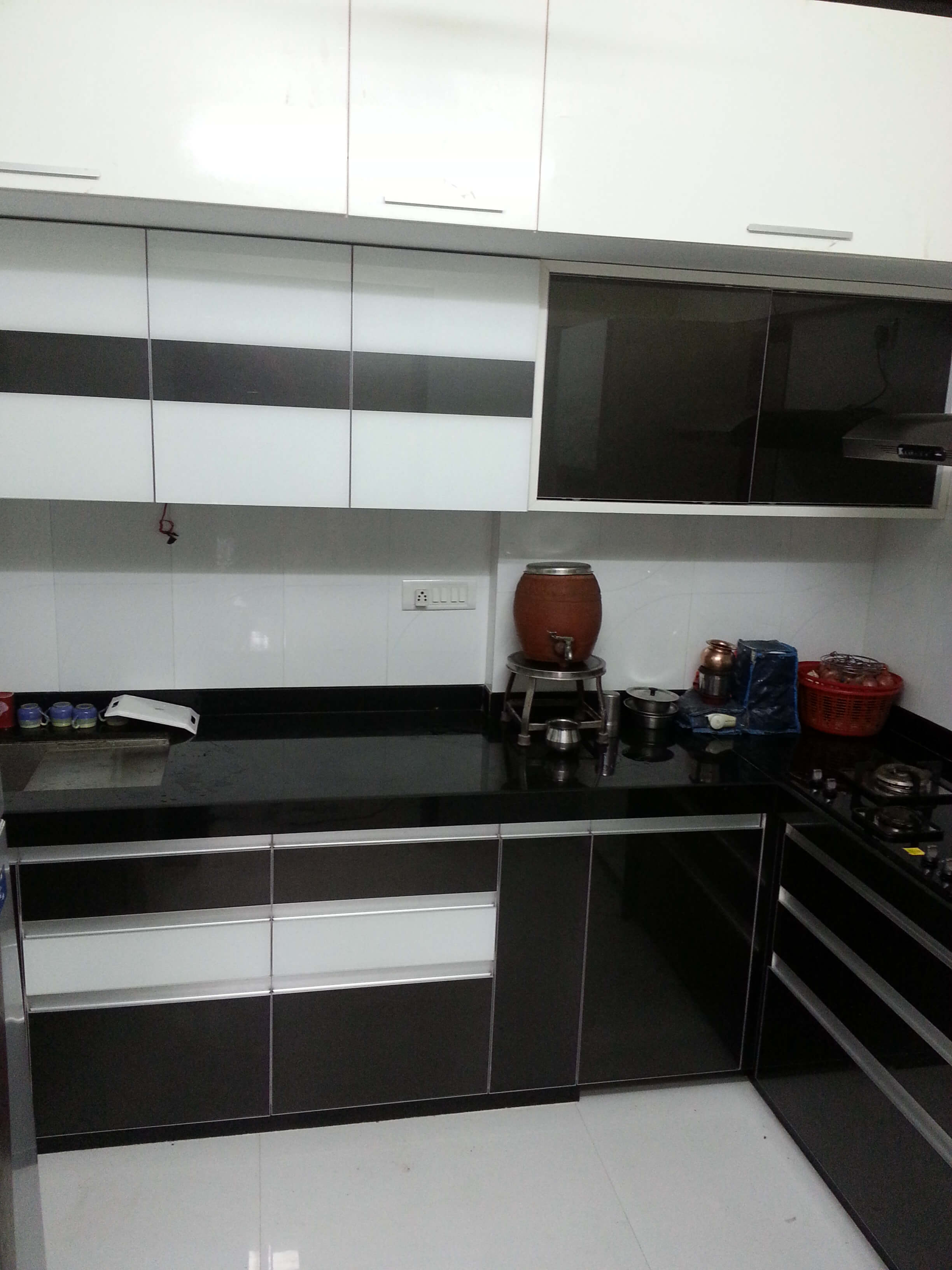 Mumbai Modular Kitchen Site09 Luxus India
