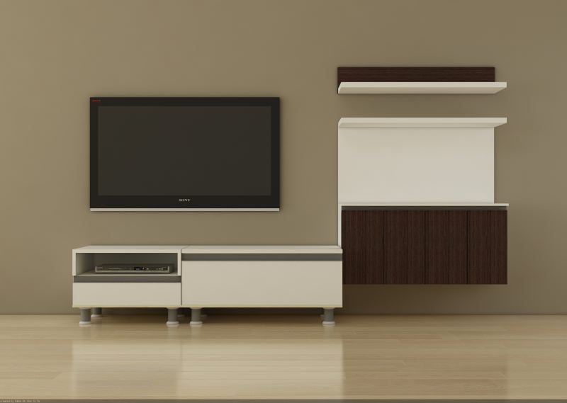 Classic Range TV Cabinets & Entertainment Units | Luxus India