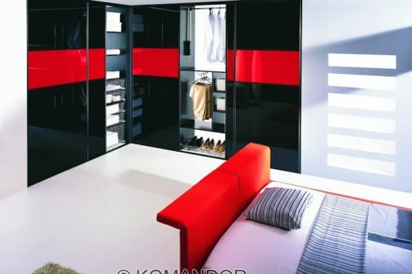 Bedroom Wardrobes