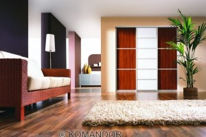 Living Room Wardrobe