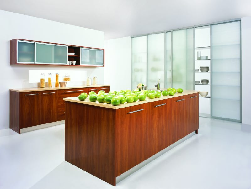 Modular kitchen1