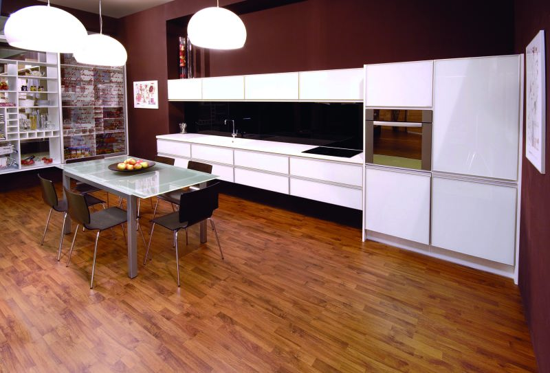 Beau Modular Kitchen 9