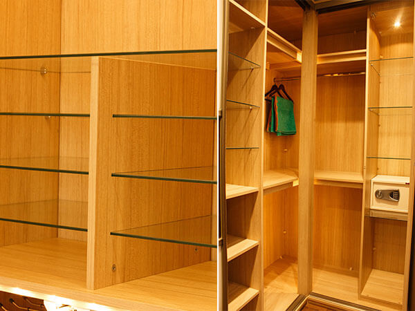 Wardrobe-organiser-Glass-Shelves