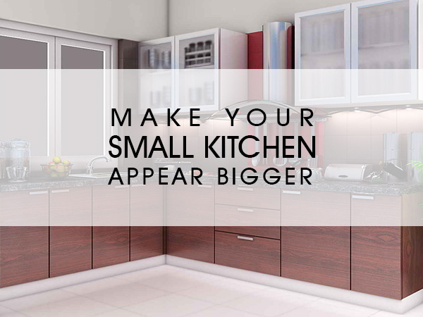 Small-Kitchen-Appear-Bigger