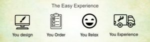 easy experience