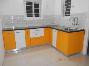 MODULAR KITCHEN_KITCHEN_UMA SHARMA_NALLAGANDLA