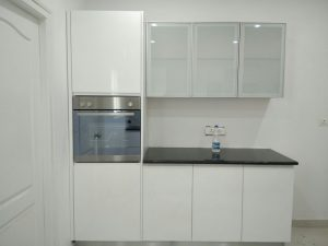 MODULAR KITCHEN_TALL UNIT_SRI HARSHA_ALKARPURI COLONY